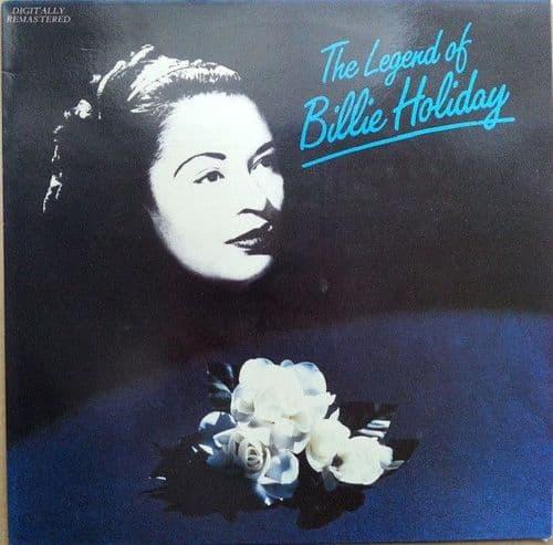 Billie Holiday<br>The Legend Of Billie Holiday